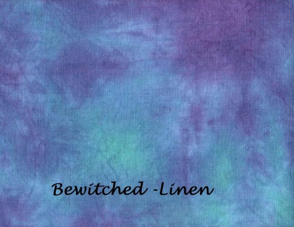 Bewtiched Linen