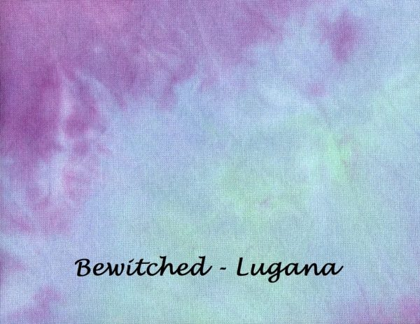 Bewtiched Lugana