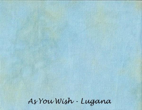 As You Wish Lugana