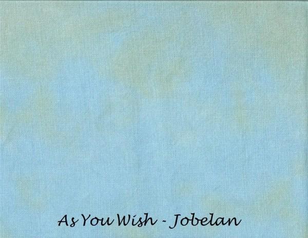as you wish jobelan