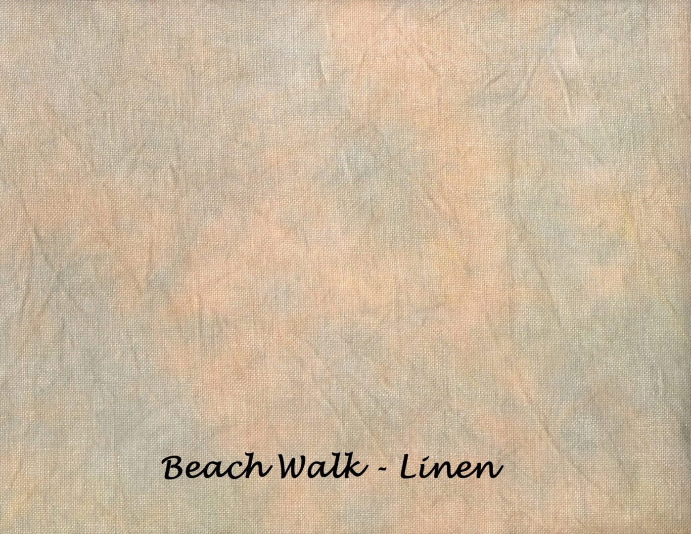 Beachwalk Linen