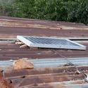 In remote Kenyan villages, solar startups bring light