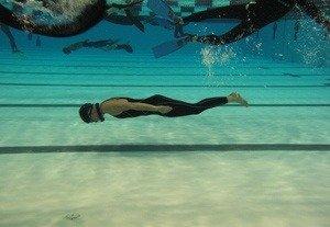 svømmedragt uden arme - Svømmedragt