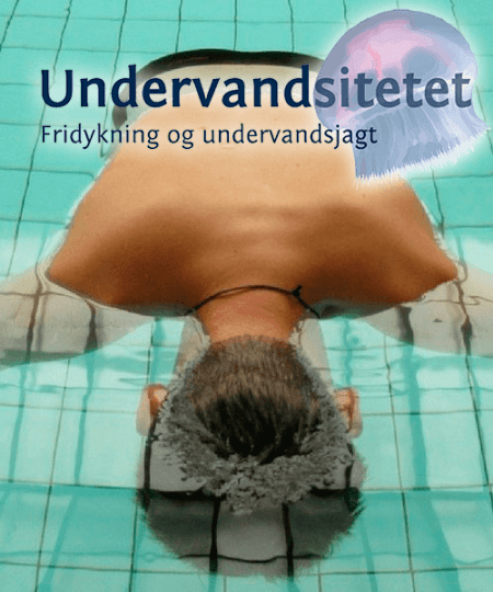 FRidykning undervisning - Fridykning - 3 timers intensiv session