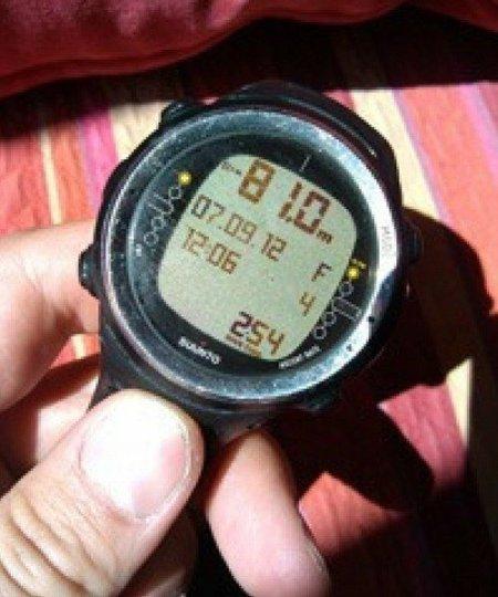 dykkeur til friydknig og uvjagt - Uv-jagt udstyr