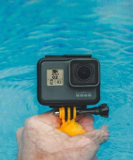 undervandskamera 500x600 - Svømmeudstyr