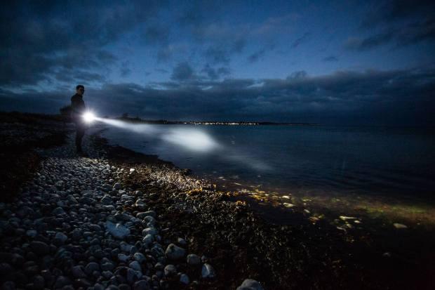 R4B5877 1024x682 - Undervandsjagt om natten med harpun bliver forbudt i hele EU i 2019