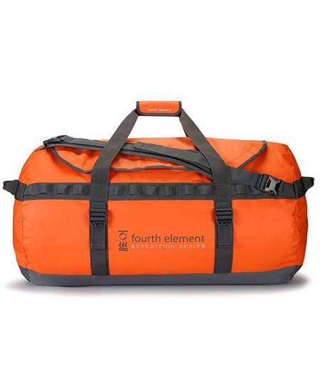 Fourth Element Expedition Series duffel bag - Fourth Element Expedition Series duffel bag