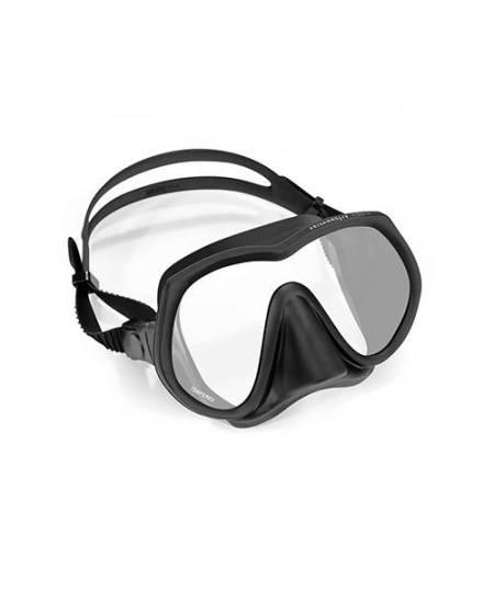 Frivannsliv Vidsyn - Dykkermaske til SCUBA