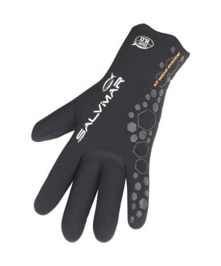 Salvimar 5mm HT handsker - Salvimar 5mm HT handsker