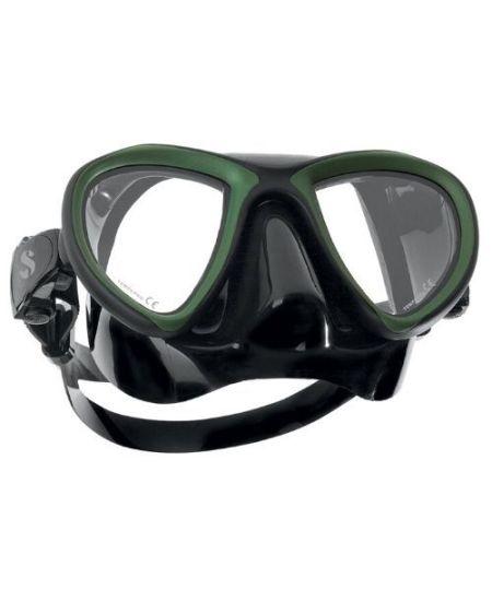 STEEL dykkermaske - Dykkermaske til SCUBA