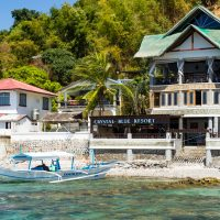 Crystal Blue Resort, Anilao Philippines