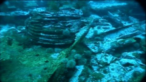Hazardous waste treatment urged for underwater munitions