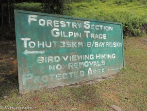 Gilpin Trace