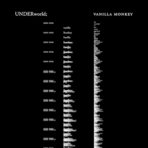 Vanilla Monkey