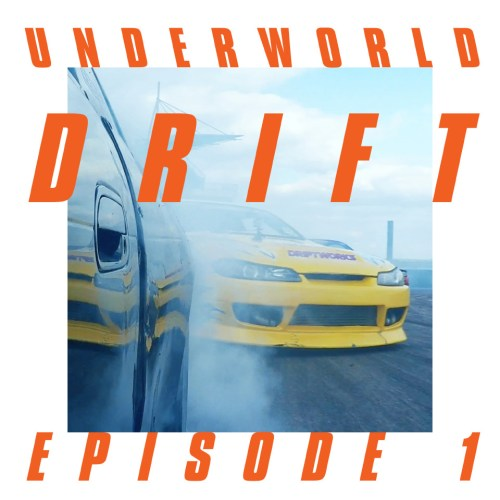 Drift Episode 1 – DUST