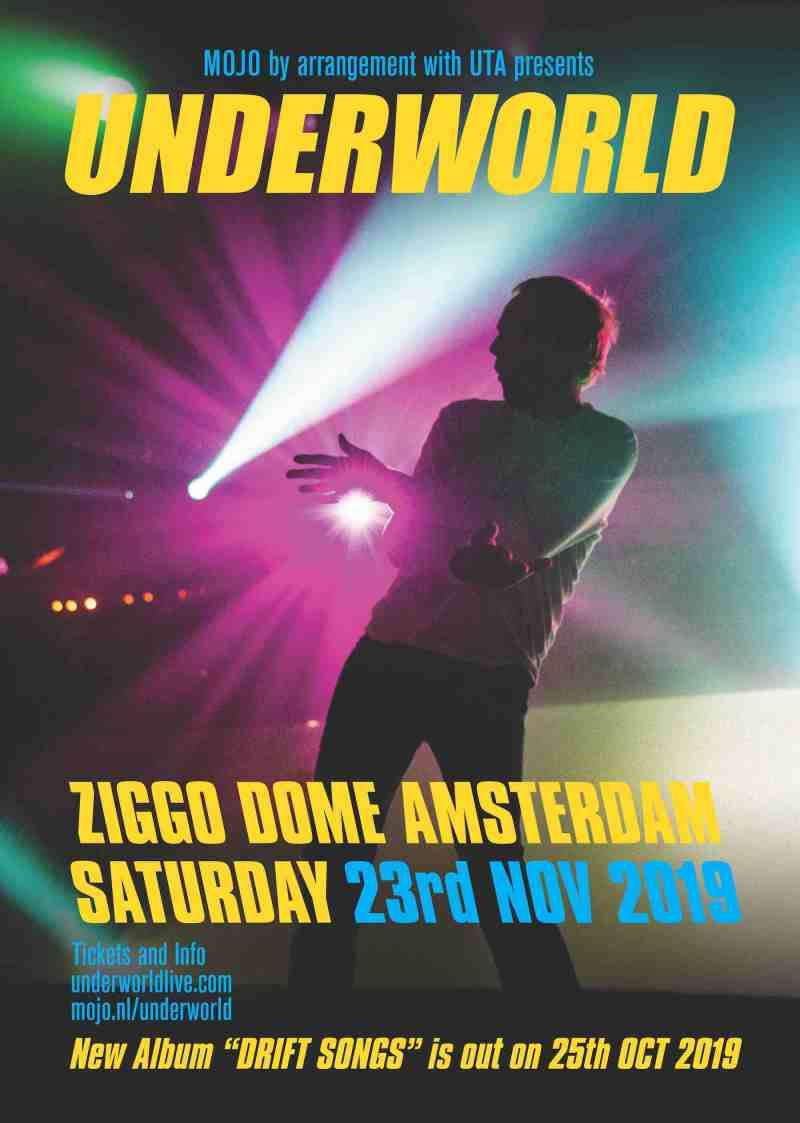 UW Live - Ziggo Dome