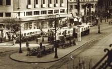 Jelisaveta Načić - Plaza Terazije, 1911