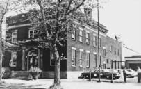 Louise Blanchard Bethune, Police Station Nº8, Buffalo, NY
