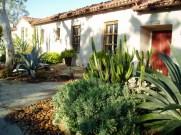 Lilian Jeannette Rice, Rancho Santa Fe