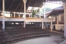 Minnette de Silva. 1982-84 Kandy Arts Centre
