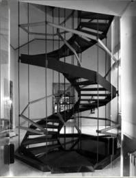 Franca Helg. Museo Palazzo Rosso, Génova