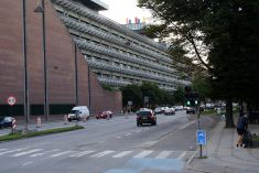 Eva y Nils Koppel, Panum Instituttet. 1966-1986