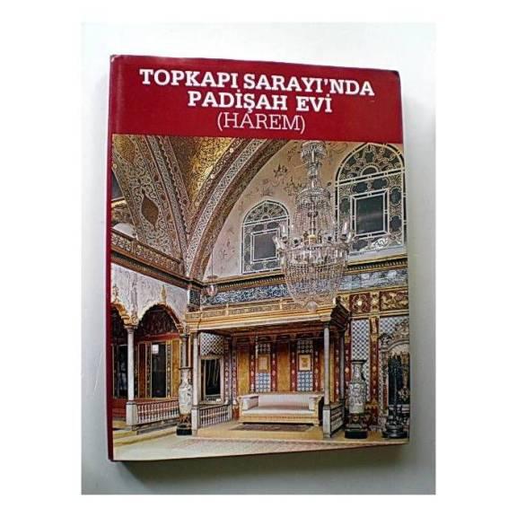 Mualla Eyüboğlu, libro sobre el Palacio de Topkapi