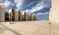 Anne Tyng. Instituto Salk, Louis Kahn