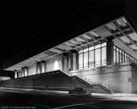 Natalie De Blois. Lincoln Center Library, 1965