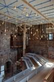 Estudio Exner, Interior Museo Koldinghus, Dinamarca,1972-1992