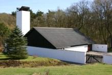 Estudio Exner, Iglesia Hald Ege, Dinamarca,1967