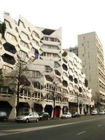 Renée Gailhoustet, Ivry-sur-Seine 1969-1975