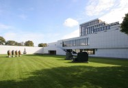 Elissa Aalto, Alvar Aalto & Jean-Jacques Baruel. Museo de Arte danés en Aalborg