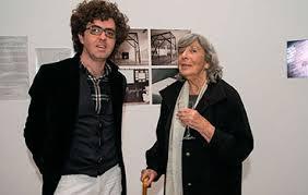 Martha Levisman y Tomás Powell, Fundación Proa