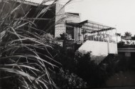 Noemí Goytia, casa en barrio San Martín, Córdoba