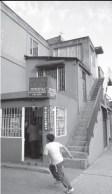 Emesé Ijjasz, proyectos Kennedy Experimental (1971) y Tunal Experimental (1972)
