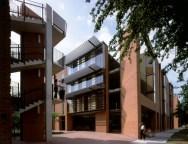 Merrill Elam y Mack Scogin. Tulane University – Willow Street Residence Hall