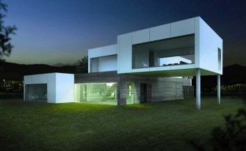 Roser Amadó - B01 Arquitectes, Casa DOM