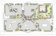 Pamela Burton, Plan de Conjunto, Colorado Center, Santa Monica