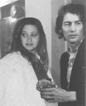 Zaha Hadid y Rem Koolhaas