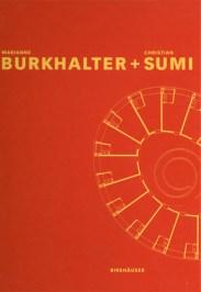 Marianne Burkhalter + Christian Sumi - Proyectos 1990-2000, 1999