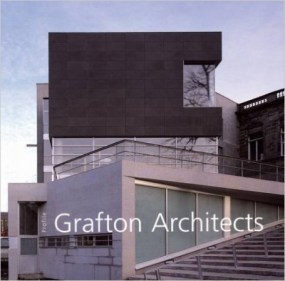 Grafton Architects, ed. John O'Regan, Eblana Editions, 1999