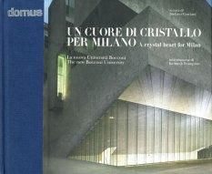Grafton Architects, Nuova architettura per l'Università Bocconi, Editorial Domus, 2002