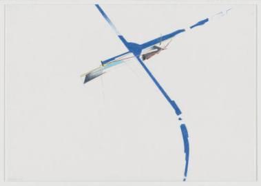 Zaha Hadid, Proyecto Parc de la Villette