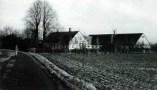 Anne Whiston Spirn, Granja Aavangsgaarden, Lejre, Dinamarca. Invierno 1966.