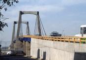 Clara De Buen Richkarday, Metro Línea Apg Puentes Vehiculares