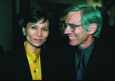 Hsinming Fung y Craig Hodgetts