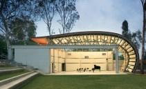 Hsinming Fung. WildBeast Pavilion. HplusF. 2009