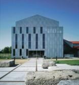 Dörte Gatermann. Römermuseum im Archäologischen Park Xanten, 2008